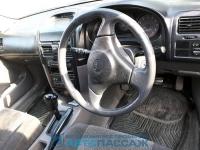 Subaru Sambar, минивэн 4 дв.