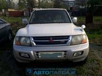 Mitsubishi Libero 1 поколение, универсал 5 дв.