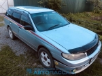 Honda Civic 6 поколение, седан 4 дв.