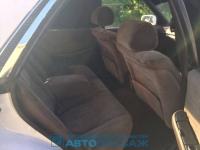Suzuki Jimny 3 поколение, внедорожник 3 дв.
