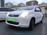 Daihatsu Terios KID 1 поколение, кроссовер 5 дв.