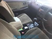 Toyota Sequoia 1 поколение, внедорожник 5 дв.