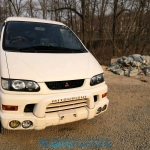 Toyota Vitz RS XP10 [рестайлинг], хетчбэк 5 дв.