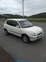 Toyota Premio 1 поколение [рестайлинг], седан 4 дв.