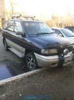 Renault Duster 1 поколение, кроссовер 5 дв.