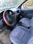 Nissan Bluebird U14, седан 4 дв.
