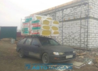 Mazda AZ-Wagon 4 поколение, хетчбэк 5 дв.
