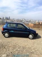 ВАЗ (Lada) Priora 1 поколение, седан 4 дв.