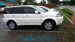 Honda Mobilio 1 поколение, минивэн 5 дв.