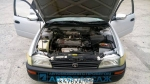 Mitsubishi Pajero 2 поколение, внедорожник 5 дв.