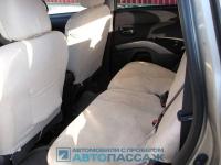 Chrysler 300C 1 поколение, седан 4 дв.
