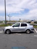 Nissan Note E11, хетчбэк 5 дв.