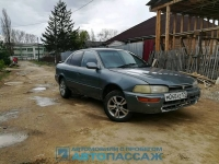 Subaru Forester Cross Sports 2 поколение, кроссовер 5 дв.
