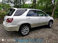 Toyota Hilux Surf 2 поколение [рестайлинг], внедорожник 5 дв.