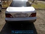 ВАЗ (Lada) 2107 1 поколение, седан 4 дв.