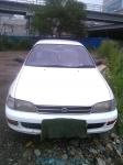 Subaru Legacy 3 поколение, универсал 5 дв.