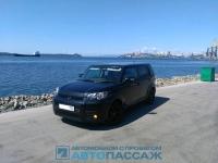 Mazda Atenza GH, хетчбэк 5 дв.