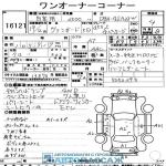 Honda HR-V 1 поколение [рестайлинг], кроссовер 5 дв.