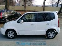 Toyota Altezza XE10, седан 4 дв.