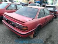 Suzuki Cultus 2 поколение [2-й рестайлинг], универсал 5 дв.