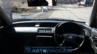 Nissan Sunny B15, седан 4 дв.