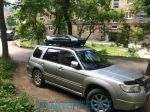 Subaru Impreza 1 поколение [рестайлинг], универсал 5 дв.
