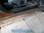 ВАЗ (Lada) 4x4 21213 1 поколение [рестайлинг], внедорожник 3 дв.