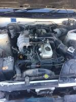 Nissan Vanette C22, минивэн 4 дв.