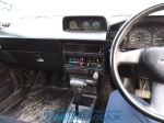 Toyota Allion T260, седан 4 дв.