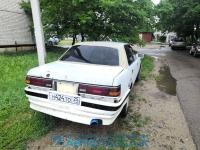 Nissan Vanette S21, минивэн 4 дв.