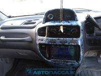 Toyota Vitz XP10, хетчбэк 5 дв.