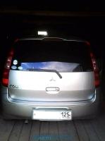 Subaru Impreza XV 3 поколение, хетчбэк 5 дв.