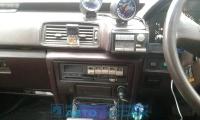 Toyota Chaser X100, седан 4 дв.
