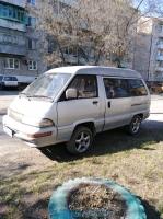 УАЗ 452 2 поколение, минивэн 4 дв.