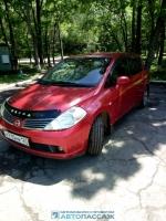 ВАЗ (Lada) 4x4 21214 1 поколение, внедорожник 3 дв.