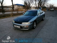 Toyota Mark II X100, седан 4 дв.